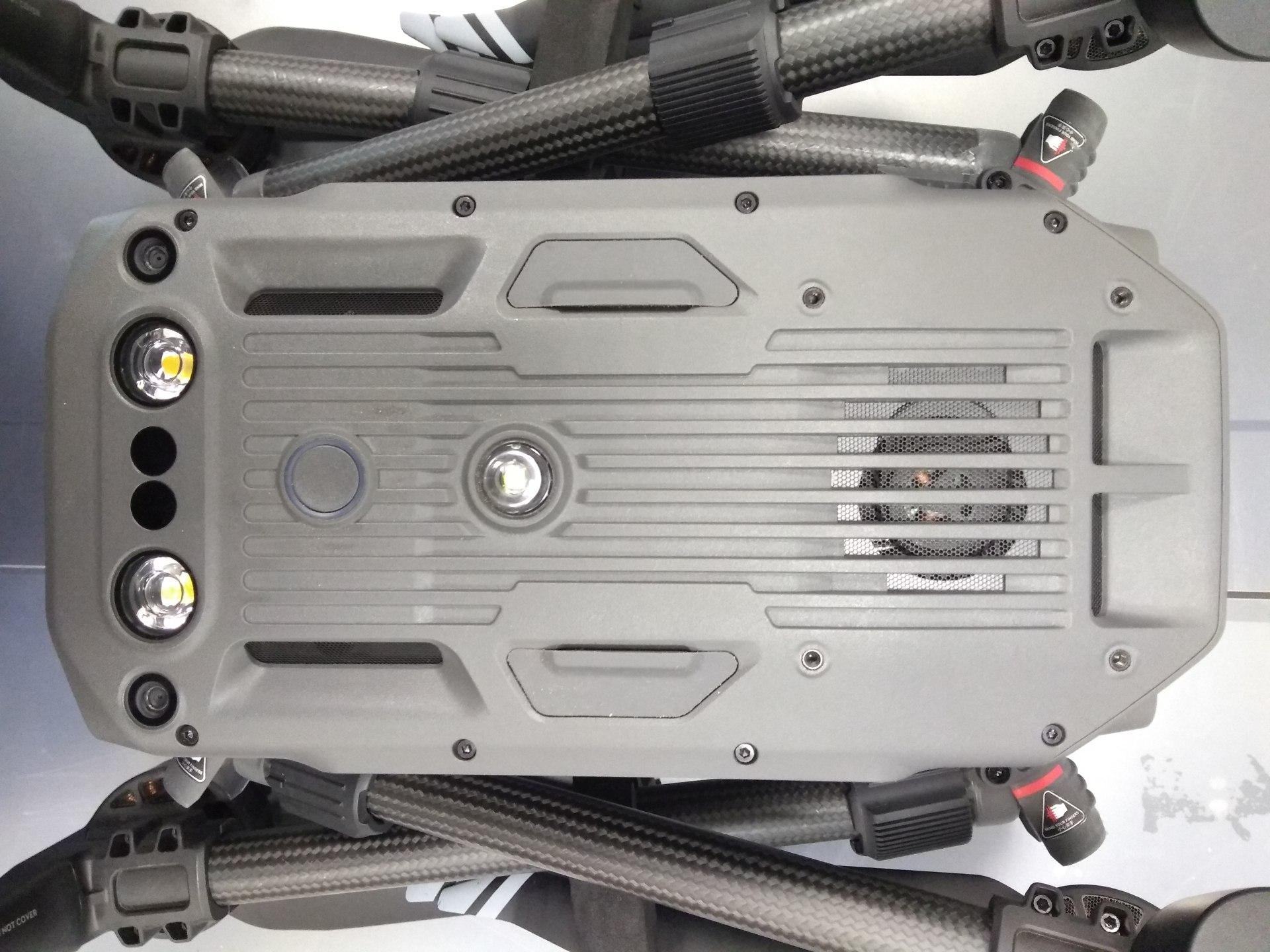 Obudowa Matrice 300 RTK
